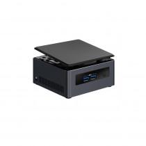 Intel Kadłubek NUC/BOXNUC7CJYH2 J4005 Pwr Cord EU