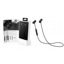Silicon-Power Słuchawki Bluetooth Blast Plug BP61 czarne