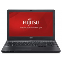 Fujitsu A357 15,6''HD i3-6006U 4GB 500GB DVDSM HD Graphics 620 BT TPM noOS