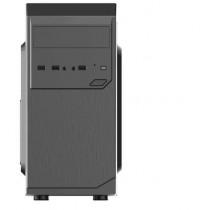 Gembird obudowa ATX, czarna Fornax 355 (USB 3.0 x1, USB 2.0 x2, HD AUDIO)