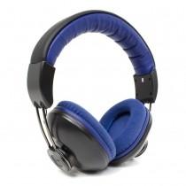 SNAB Słuchawki nauszne Overtone HS-42M
