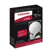 Toshiba HDWL110EZSTA Dysk twardy L200, 2.5, 1TB, SATA/600, 5400RPM, 128MB cache, BOX