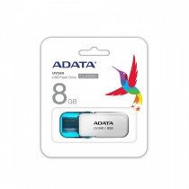 A-Data UV240 8GB USB2.0 Biały