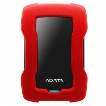 A-Data external HDD HD330 1TB USB3.0 - red
