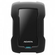A-Data external HDD HD330 1TB USB3.0 - black