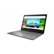 Lenovo Notebook Lenovo IdeaPad 320-15AST 15,6FHD/A6-9220/4GB/1TB/Radeon R4/W10 Black