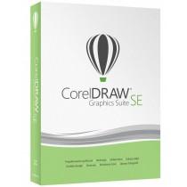 Corel Draw Graphics Suite SE PL (2018)