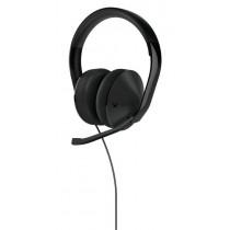 Microsoft Xbox ONE Słuchawki Stereo Czarne