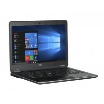 Dell E7440 i5-4200U 8GB 512SSD 14?HD Win7Pro + zasilacz UŻYWANY