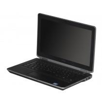 Dell E6330 i5-3320M 4GB 320GB 13?HD Win7Pro + zasilacz UŻYWANY