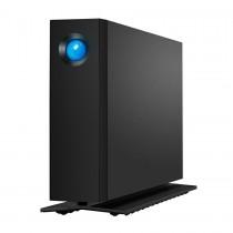 LaCie Dysk zewnętrzny d2 Professional, 3,5'', 4TB, USB 3.1 Type C