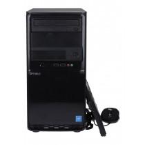 OPTIMUS Platinum GH110T G4900/4GB/1TB/DVD/W10Home