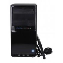 OPTIMUS Platinum MH310T i3-8100/4GB/1TB/DVD
