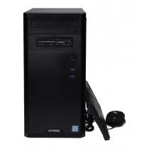 OPTIMUS Platinum GH110T i3-8100/4GB/240GB/DVD/