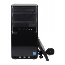 OPTIMUS Platinum GH110T G4900/4GB/1TB/DVD/W10Pro