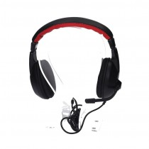 E-Blue Słuchawki z mikrofonem Conqueror I 40311