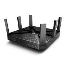 TP-Link Archer C4000 Tri band AC4000 Gigabit router, 2xUSB 3.0