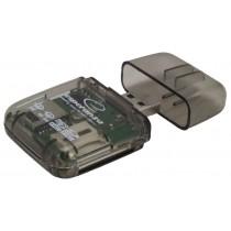 Esperanza EA132 - 5905784769981 EA132 - Czytnik Kart All in One USB 2.0