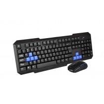 Media-Tech Bezprzewodowa mysz i klawiatura MT1420