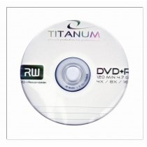 Esperanza DVD+R KOPERTA 1 16X 4,7GB