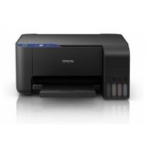 Epson Urządzenie wielofunkcyjne MFP L3111 ITS kolor A4/33ppm/USB/3pl/BLPR