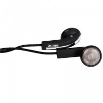 Acme Słuchawki Acme CD-311 czarne