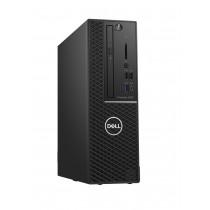 Dell T3430 SFF i3-8100/4GB/500GB/Int/DVD RW/W10P