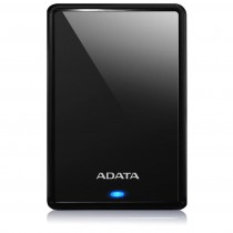 A-Data DashDrive HV620S 1TB 2.5'' USB3.1 Slim Czarny