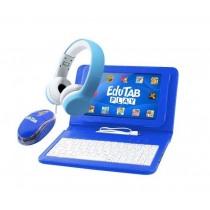 OverMax Tablet OV-LIVECORE 7032 EDU + klawiatura, myszka i sluchawkami