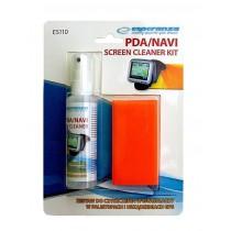 Esperanza ES110 - Zestaw do Czyszczenia Ekranów PDA/ NAVI / LCD 60ml