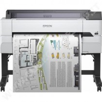 Epson Drukarka wielkoformatowa-techniczna SC-T3400