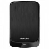 A-Data ADATA HV320 1TB USB3.0 2.5inch external HDD Black
