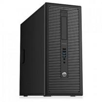 HP PC TWR HP ProDesk 600 G1 I3-4130 4GB 250GB DVD-RW W10Pro 64b Refurbished