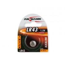 Ansmann bateria alkaliczna LR43