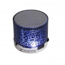 Esperanza XP101K - 5901299941010 EXTREME XP101K FLASH - GŁOŚNIK BLUETOOTH Z WBUDOWANYM RADIEM FM