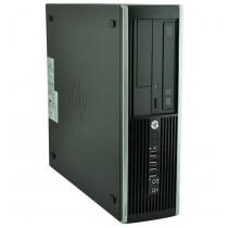HP Compaq PC USDT 8300 DC I5-3470S 4GB 500GB DVD-RW W10Pro 64b Refurbished