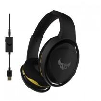 Asus Zestaw słuchawkowy TUF Gaming H5 z mikrofonem, USB