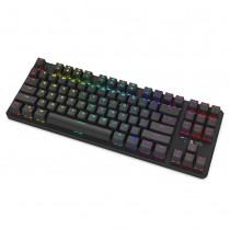 SPC Gear Klawiatura gamingowa GK530 Tournament Kailh RGB czerwony