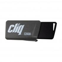 Patriot Cliq 128GB USB 3.1 szary