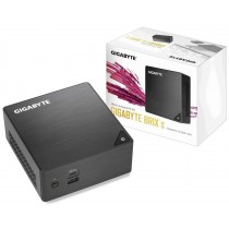 Gigabyte GB-BLCE-4105 Brix Celeron J4105 DDR4 SO-DIMM 1xM.2 WiFi HDMI
