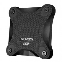 A-Data Dysk SSD External SD600Q 240GB USB3.1 Black