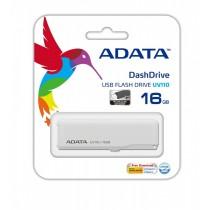 A-Data Pendrive UV110 16GB USB 2.0 white