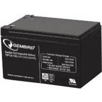 Gembird Energenie akumulator żelowy 12V/12AH