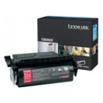 Lexmark Toner/Black Prebate 17600pgs f Optra S