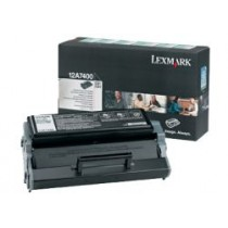 Lexmark Toner/Black 30000sh Prebate f T620+T622