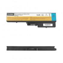 Qoltec Bateria do notebooka - LENOVO IdeaPad V430a,4400mAh,11,1V