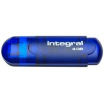 Integral INFD4GBEVOBL pamięć USB EVO 4GB