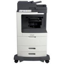 Lexmark Urządzenie wielofunkcyjne laserowe MX811dfe 24T8078