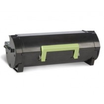 Lexmark Toner 602X 20k black MX510/511/611 60F2X00
