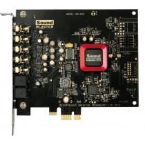 Creative Karta dzwiękowa SBlaster Z (bulk) wewnętrzna PCIe